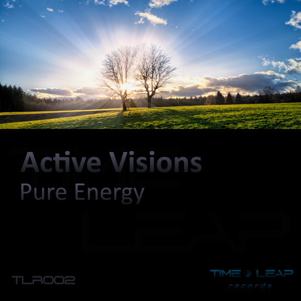 Active Visions - Pure Energy