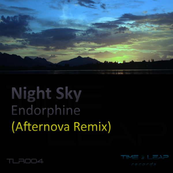 Night Sky - Endorphine (Afternova Remix)