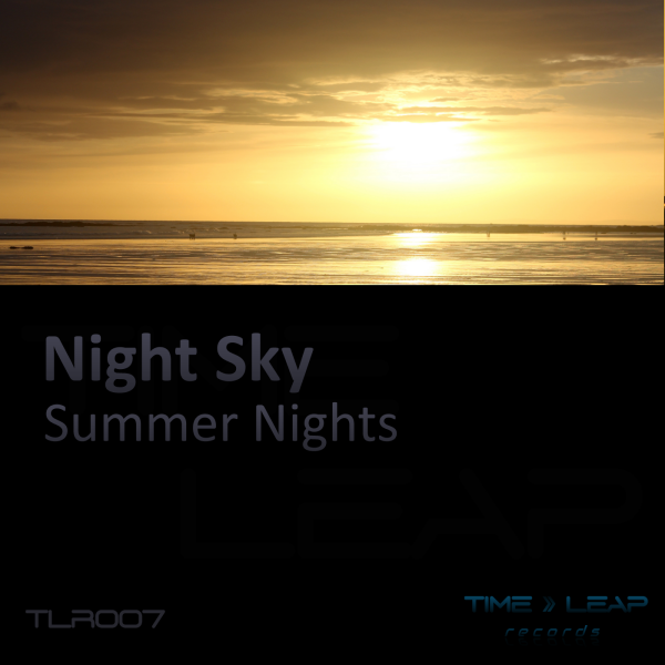 Night Sky - Summer Nights