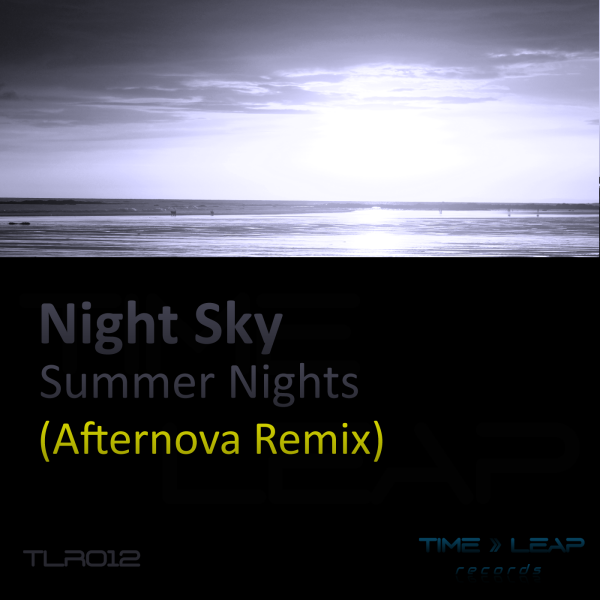 Night Sky - Summer Nights (Afternova Remix)