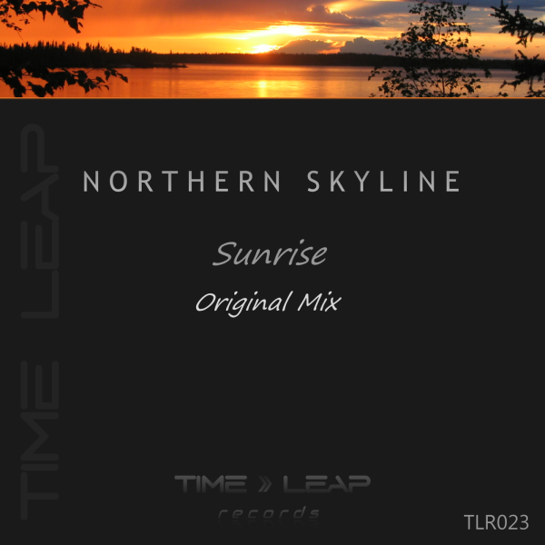 Northern Skyline - Sunrise