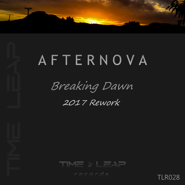 Afternova - Breaking Dawn (2017 Rework)