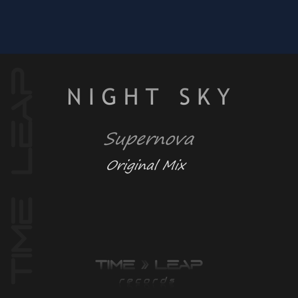 Night Sky - Supernova